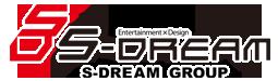 S-DREAM(株)